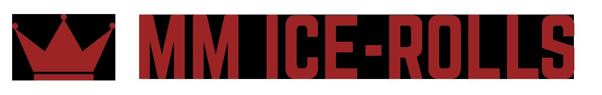 MM ICE-ROLLS